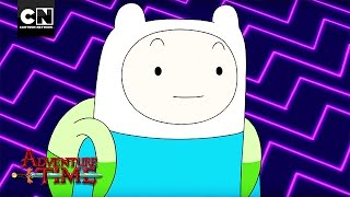 Finn's Crazy Dream | Adventure Time | Cartoon Network