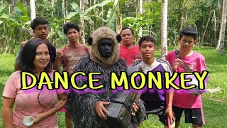 Download TONES AND I - DANCE MONKEY || versi sunda