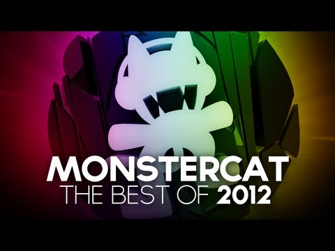 Monstercat - Best of 2012 Album Mix by Going Quantum (1hr 45 of Electronic Dance Music)