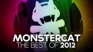 Monstercat - Best of 2012 Album Mix by Going Quantum (1hr 45 of Electronic Dance Music) thumbnail