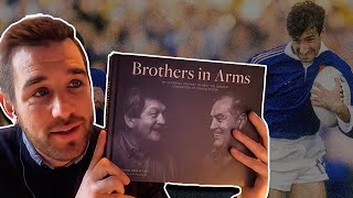 Brother In Arms | Rugby Reclined with David Beresford