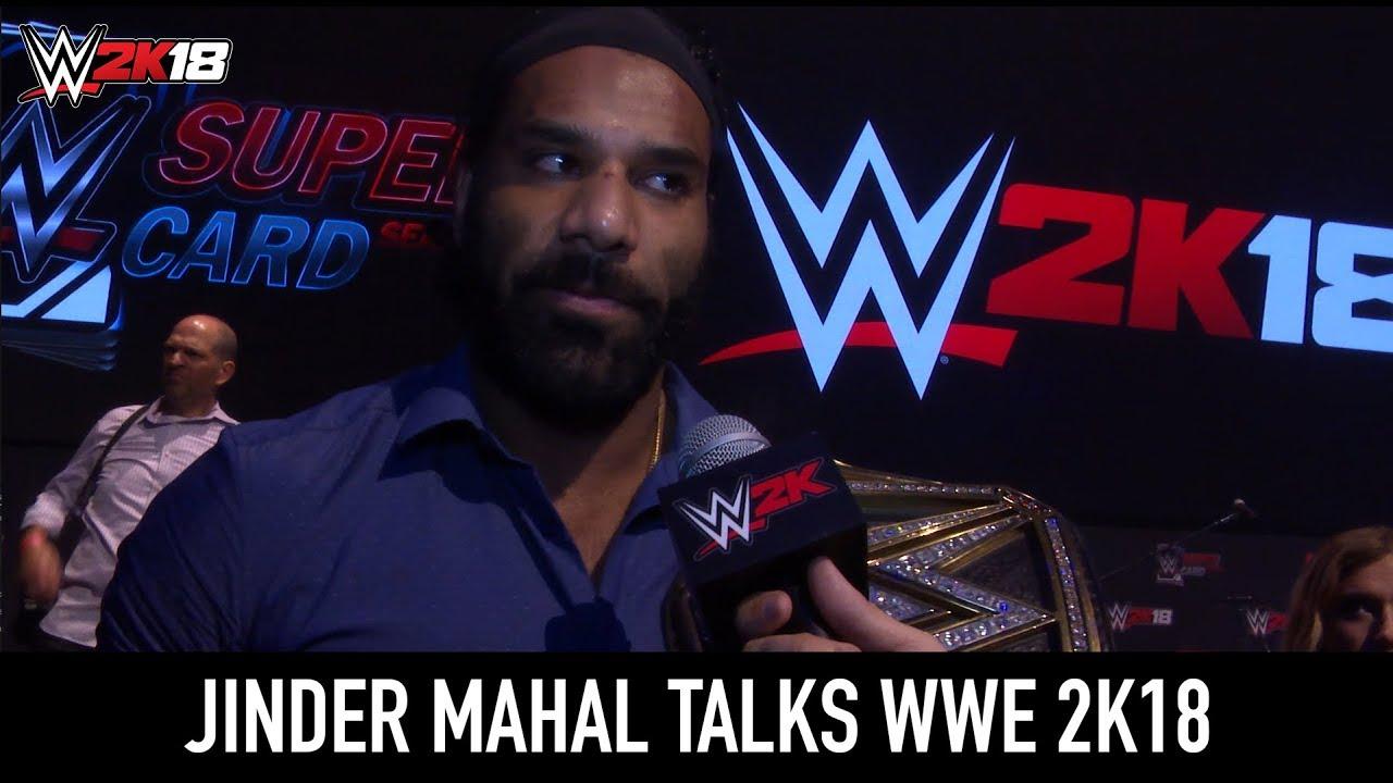 WWE 2K18: Predicting Every Main Roster Star's Rating   Bleacher