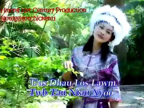 YouTube   Nkauj Hli Vwj Kev Hlub Nyob Thaib Teb HD