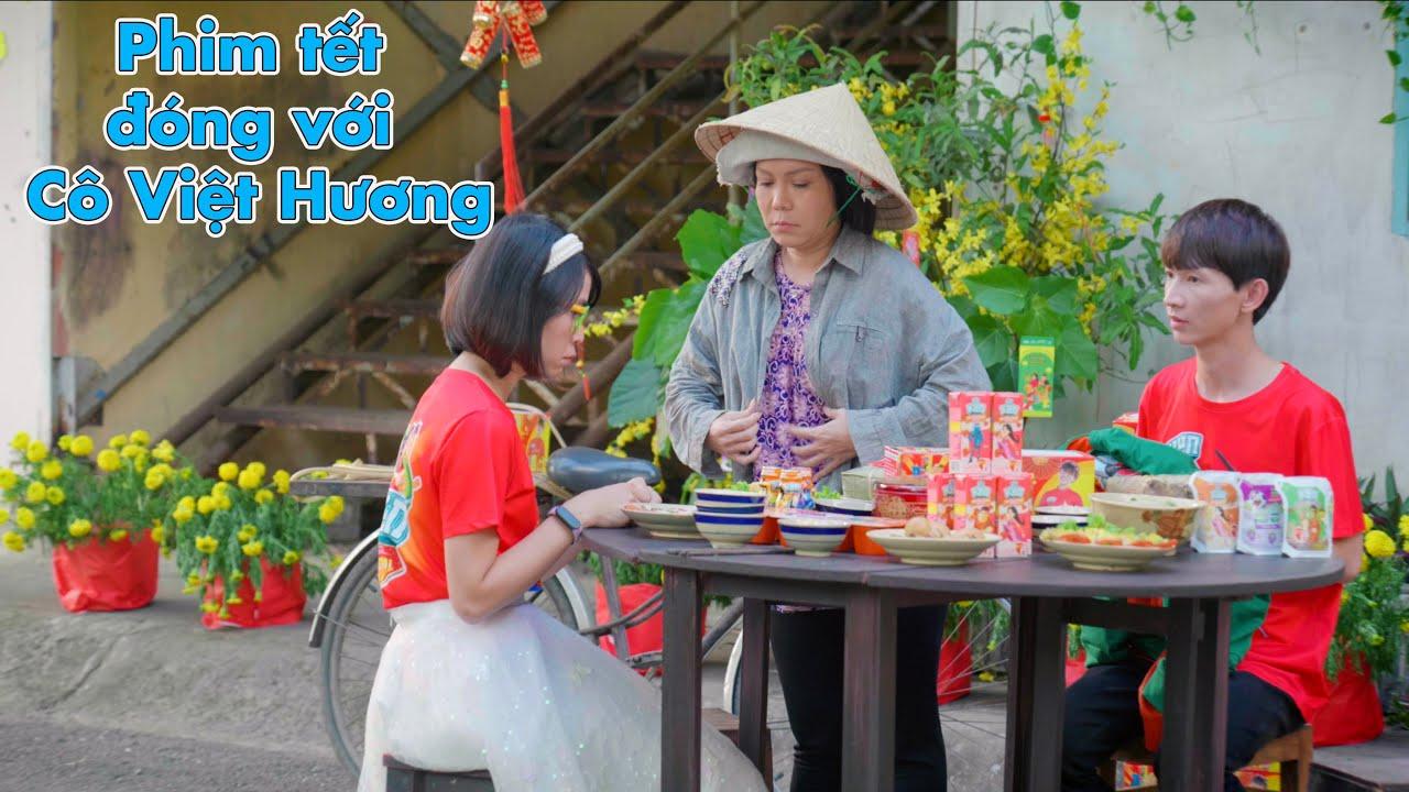 Chị Thơ Đi Đóng Phim Tết