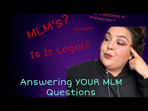 Joining An MLM? WATCH THIS FIRST!