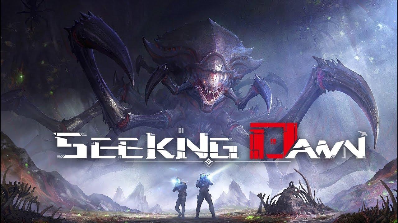 Watch 12 Minutes Of Seeking Dawn VR FPS Gameplay - UploadVR