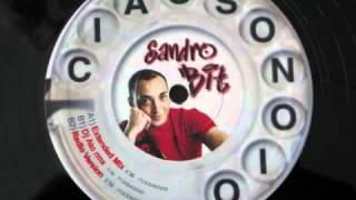Sandro Bit - Ciao sono io (extended mix)