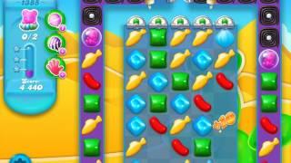 Candy Crush Soda Saga Level 1385 (3 Stars)
