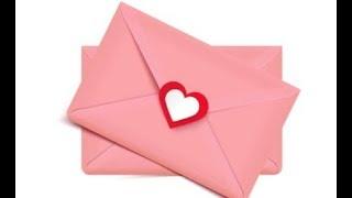 як зробити подарунковий конверт своїми руками з паперу