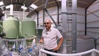 Asserva fabrique d'aliment à la ferme - 360°