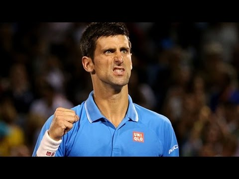 Male Tennis Star Thinks Equal Pay For Women Is Dumb