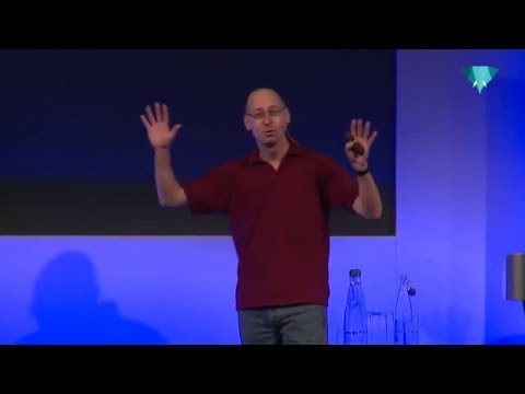 PHP UK Conference 2016 - Rob Allen - Introducing Zend Framework 3