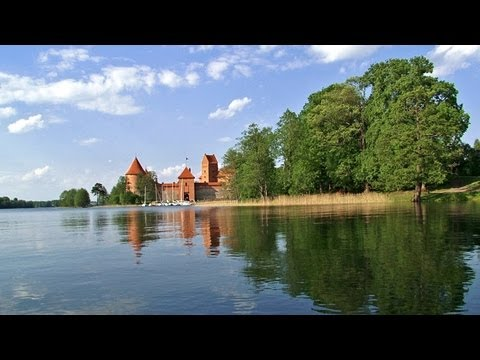 LITHUANIA tourism, LITUANIA turismo: Trakai Curonia Neringa  Klaipėda Nida Colina Cruces tour travel