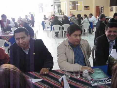 Cuarto aniversario colegio de estadisticos del peru 2011 for Cuarto aniversario