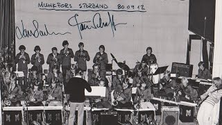 South Rampart Street Parade - Munkfors Big Band with Jan Schaffer & Lars Samuelssson, Sept 12 1980