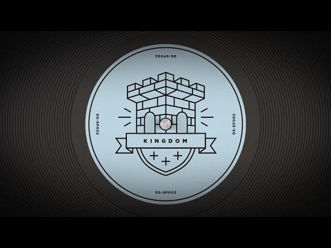 DJ Madd - Kingdom
