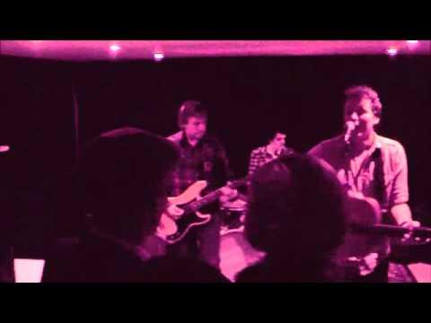 The Dean Elliott Band: Here Beside Me