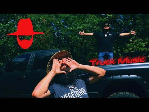 Truck Music by Demun Jones feat. Charlie Farley  (Official Music Video)