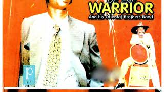 Dr. Sir Warrior - Ndoma Ike (Official Audio)
