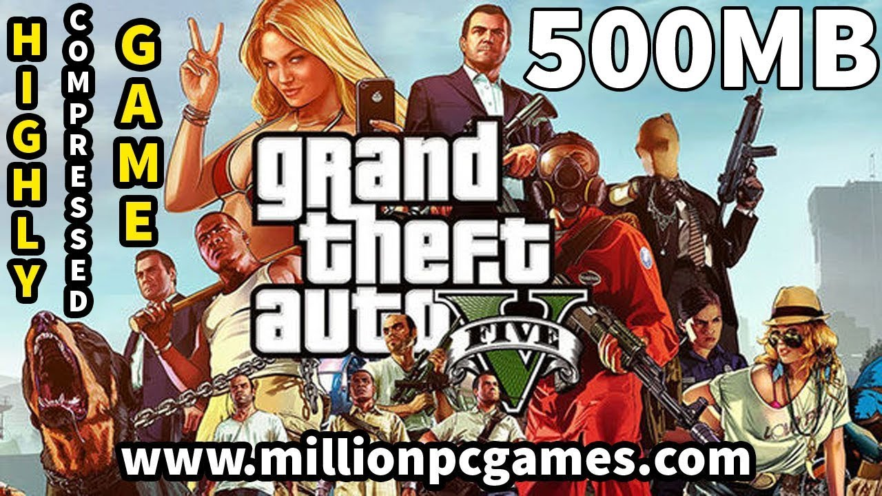 free download gta5 for pc in parts
