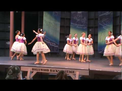 The Sound Of Music (Overture) - ballet -  Premier Dance Studio