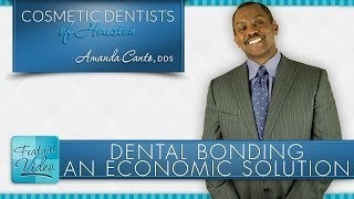 Dental Bonding: An Affordable Smile Thumbnail