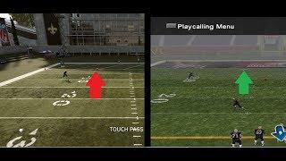 NFL 2K5 AT IT'S FINEST 3: MAXIMUM PASSING