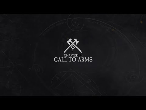 Developer Diary: Call to Arms