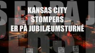 KANSAS CITY STOMPERS ER PÅ 2012-TURNÉ