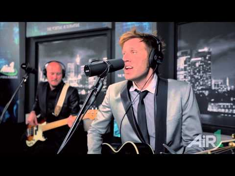 "Air1 - Building 429 - ""Press On"" - LIVE"