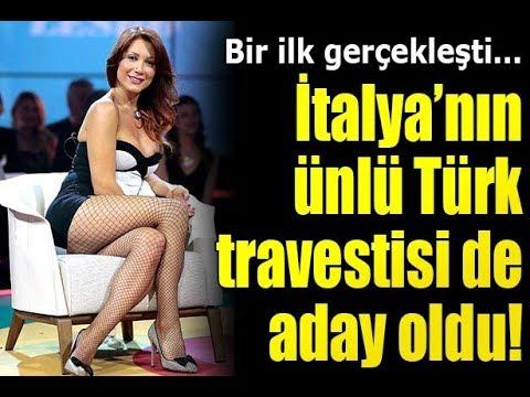 Dünyanın En Güzel Travesti'si Seçilen Türk thumbnail
