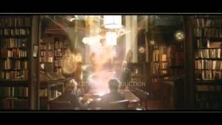 The Library of Secrets (The Islamic Golden Age)