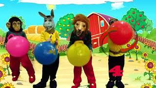 Songs for little children Bolalar ingliz tilini o'rganadilar/Jajji bolajonlar uchun qo'shiqlar/