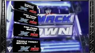 WWE Smackdown 2011 PC Game
