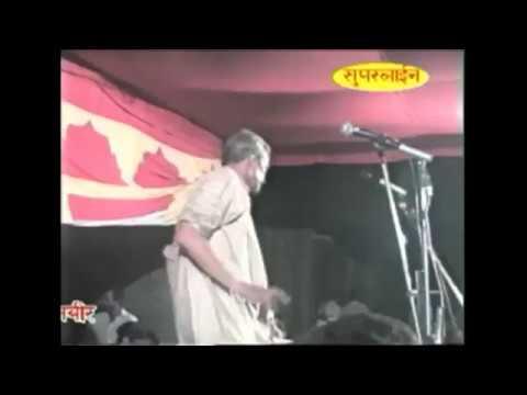 haryanvi ragini compitition master satbir & pale ram rang kat