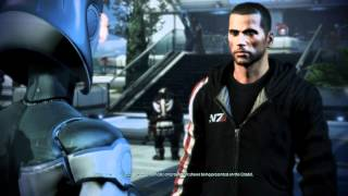 Mass Effect 3 Chronicles - Chapter 5 : One Rule on the Citadel