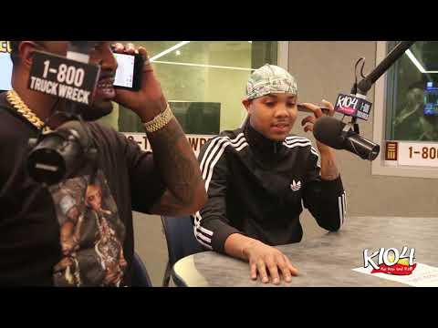 G Herbo Exclusive Freestyle w/ Bay Bay
