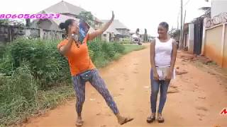 MARY MAGDALENE OFFICIAL TRAILER - LATEST NIGERIAN NOLLYWOOD MOVIES