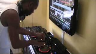 Dj Soops Pioneer DDJS1 Underground Soulful Hip-Hop Mix 1