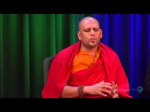 Values-Based Leadership: Don Morrison, Tenzin Priyadarshi, Pat Christen