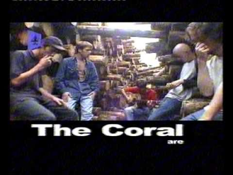 The Coral 4Music Acoustic Session-2001