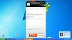 Windows Live Messenger - downloaden und verwenden [german]