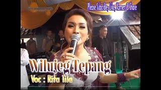 Gambar cover WILUJENG TEPANG  RITA TILA LIVE