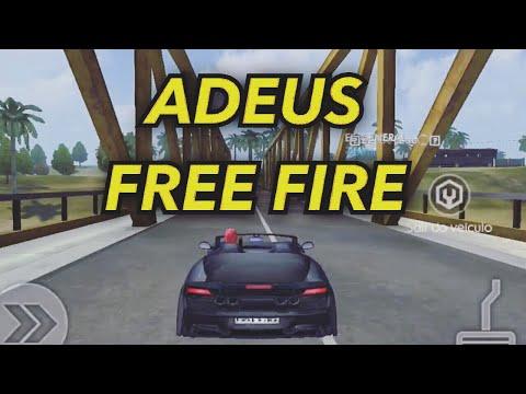 GREVE DO FREE FIRE SERÁ O FIM DO JOGO NO BRASIL??