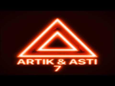 Artik \u0026 Asti - Девочка танцуй 2020