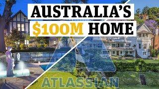 Australia's Most Expensive Houses
