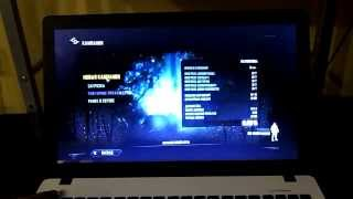 видео Asus X550c Обзор Характеристики Цена