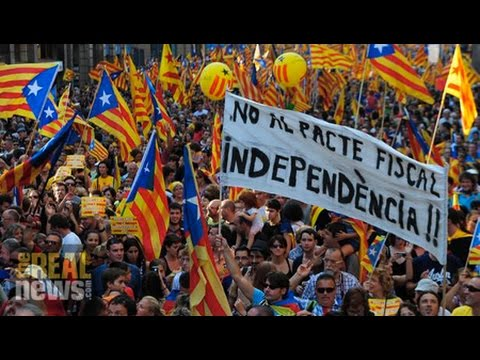 Spanish Independence Movements and the Recolonization of Southern Europe