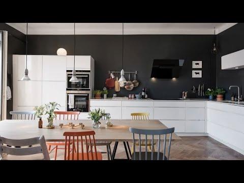 Scandinavian Classic • Apartment Tour • Stockholm | 🍍 Interior Design