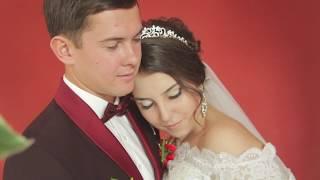 Свадебный клип Семён и Марина